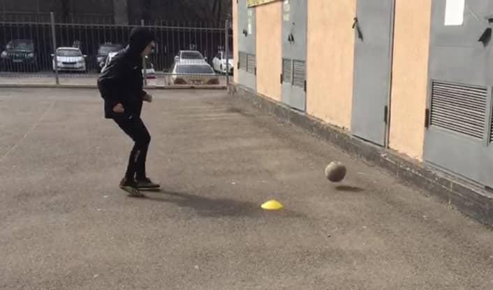 Академия футбола как попасть