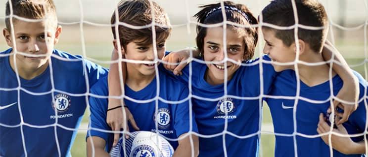 Как попасть в футбольную академию?